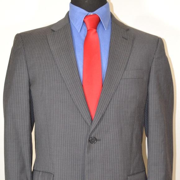 Tommy Hilfiger Other - Tommy Hilfinger 41R Sport Coat Blazer Suit Jacket